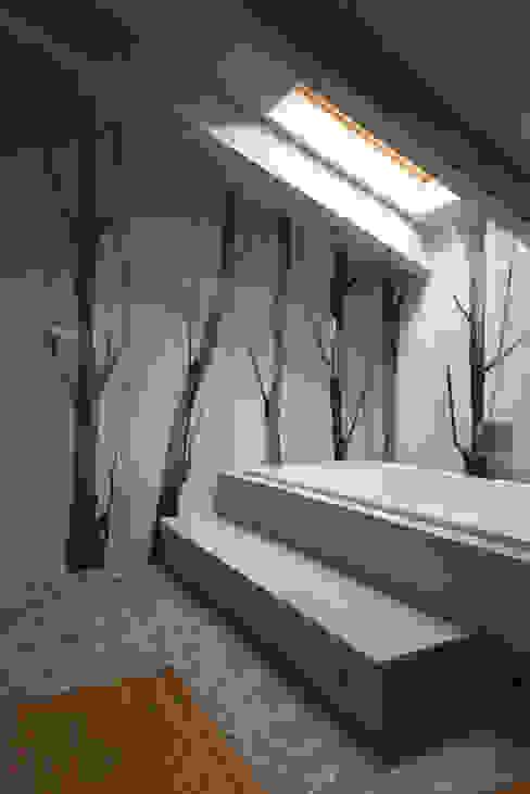 Bagno di viemme61 Moderno