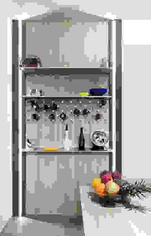Cucina di viemme61 Moderno