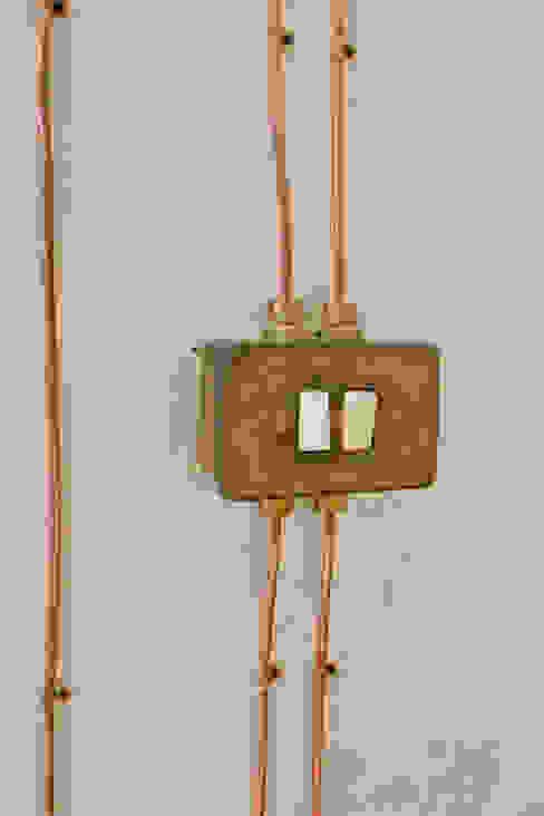 Interruttore luce di viemme61 Moderno