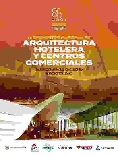 IV ENCUENTRO NACIONAL DE ARQUITECTURA HOTELERA Y CENTROS COMERCIALES de Sociedad Colombiana de Arquitectos