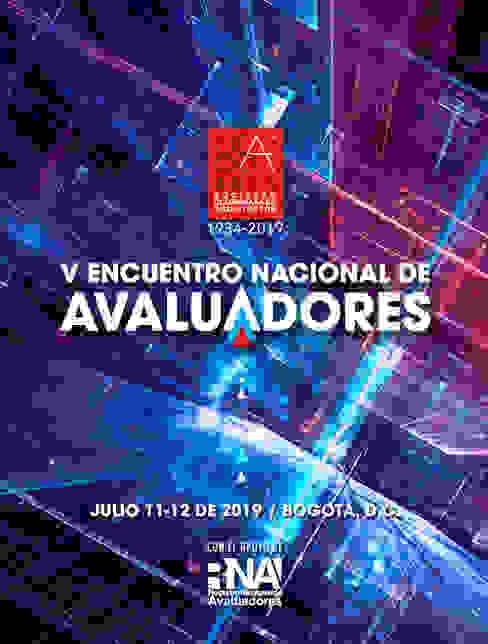 V ENCUENTRO NACIONAL DE AVALUADORES de Sociedad Colombiana de Arquitectos Moderno