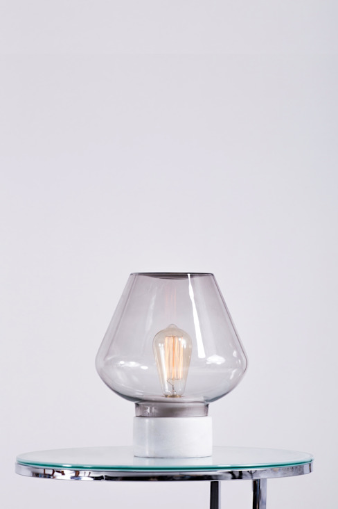 5. Accesorios e iluminación de moblum Moderno