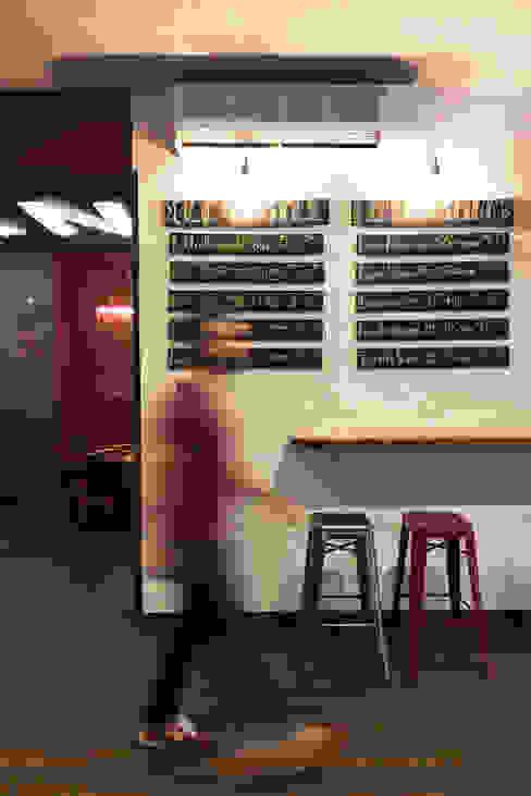 La lista delle birre.:  in stile industriale di Rifò, Industrial
