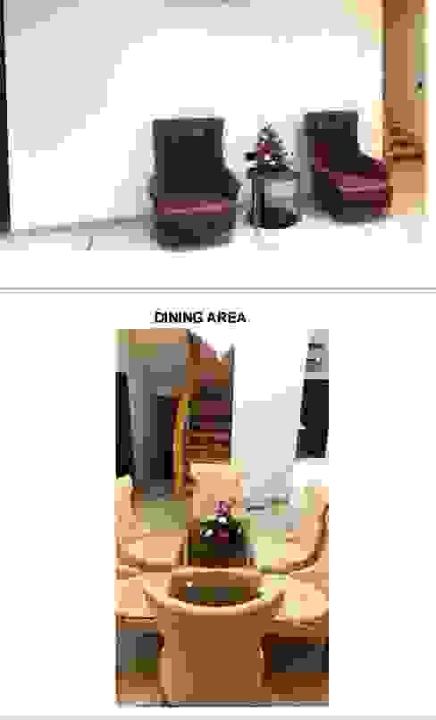 """Decor Villa """"Decorilla"""" Monoceros Interarch Solutions Living roomAccessories & decoration Multicolored"""