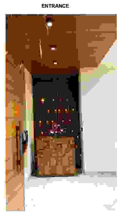 "Decor Villa ""Decorilla"" Monoceros Interarch Solutions Wooden houses"