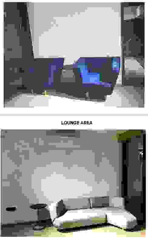 "Decor Villa ""Decorilla"" Monoceros Interarch Solutions Balcony"
