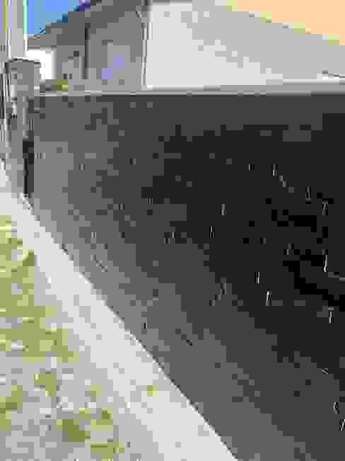 Ardósia LusoPedra Parede e pisoRevestimentos de parede e pavimentos Ardósia Preto