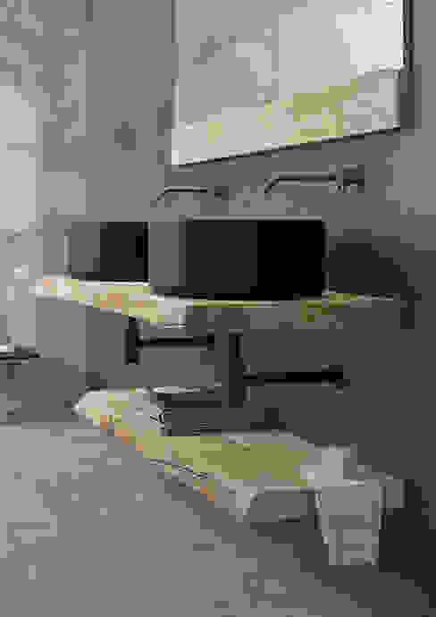 par SAMUELE SCIACOVELLI design studio Moderne