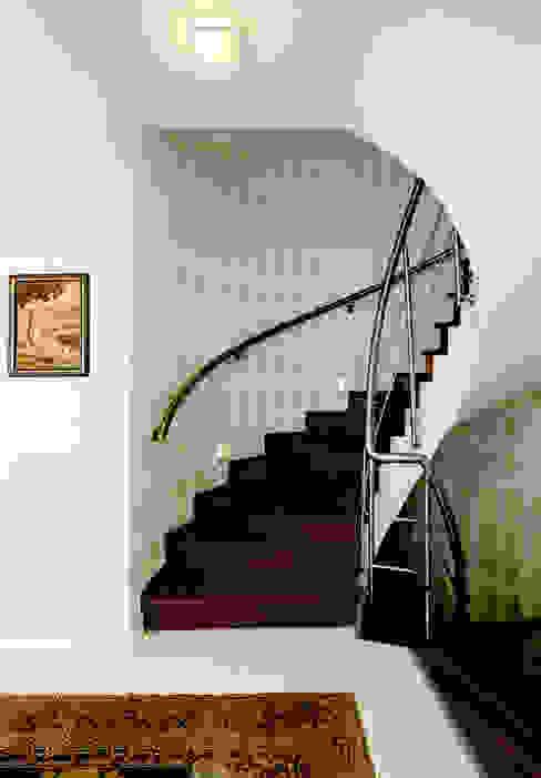 Ankara İncek'te Villa / Villa in İncek, Ankara YETKE Tasarım / YETKE DESIGN Modern Ahşap Ahşap rengi