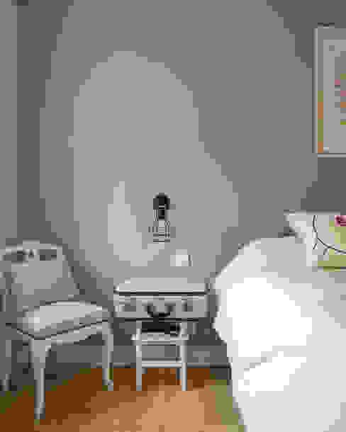 Dormitorio Basoa Decoración Dormitorios de estilo clásico