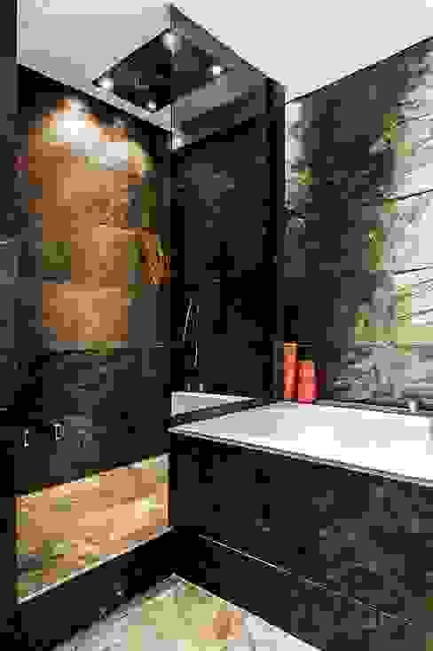 Аппартаменты под сдачу Ванная комната в эклектичном стиле от Orel Andre Эклектичный