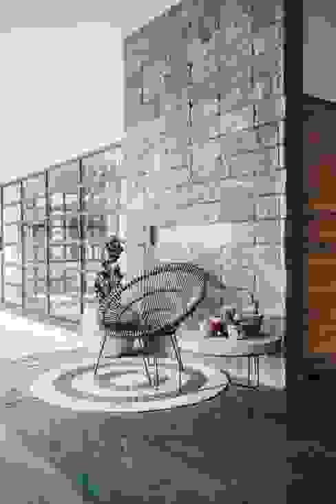 Home staging Salones modernos de Portarossa Moderno