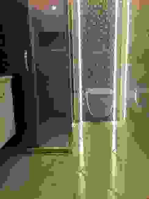 Eski Banyo Yenileme EMSAN ENERJİ MÜHENDİSLİK SAN.TİC