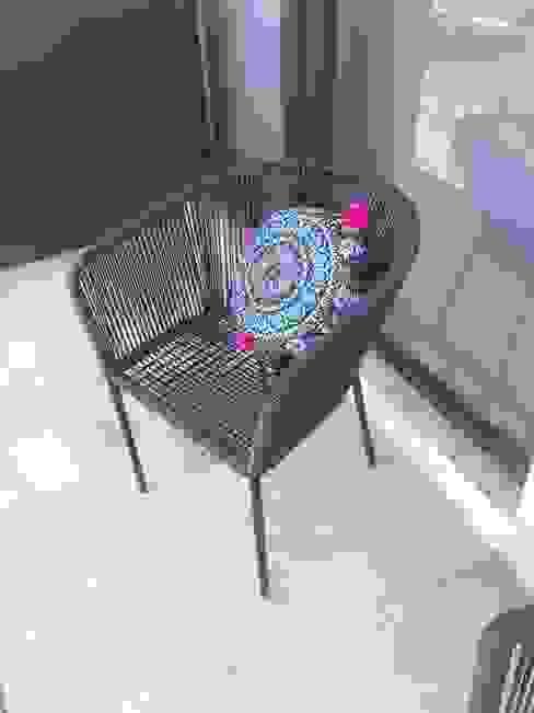 Muebles Tejidos a Mano SILLAS ACAPULCO ESTILO RETRO ComedorSillas y bancos