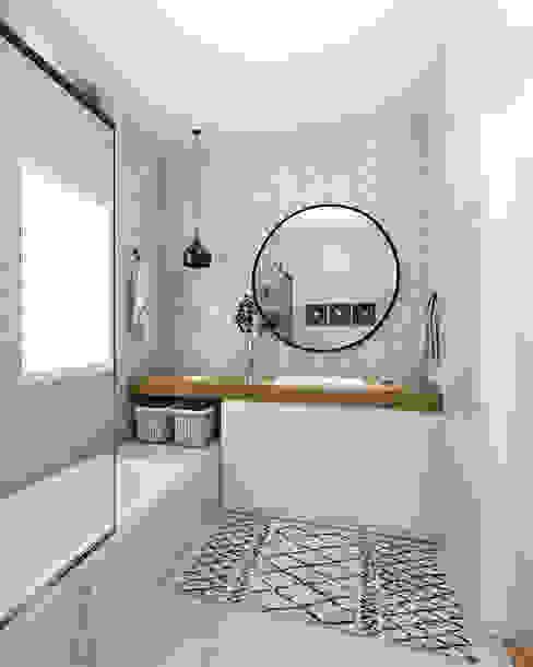 Bhavana ห้องน้ำ