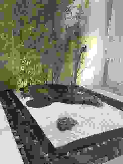 JARDÍN ZEN Arquitectura Vegetal SL Jardines japoneses
