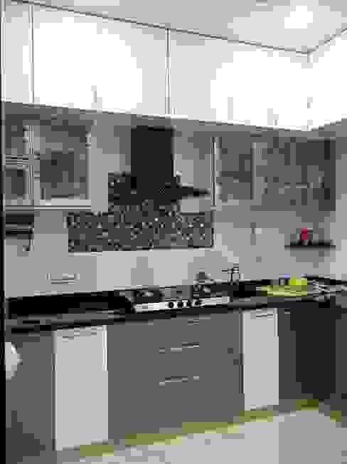 Kitchen Unit DezinePro Classic style kitchen