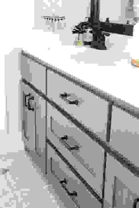 Banyo Dolabı Bay mobilya Klasik