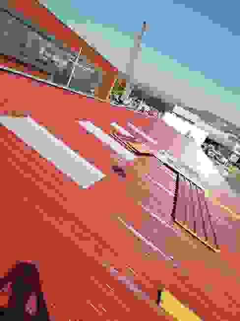 AMR Antonio Miguel Romão Construção Civil, Unip. Lda. Roof