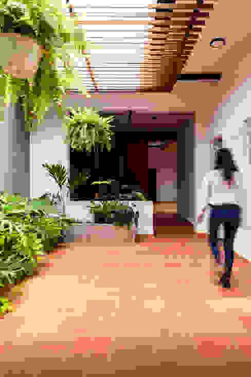A. Ordóñez Arquitectura Офіси та магазини