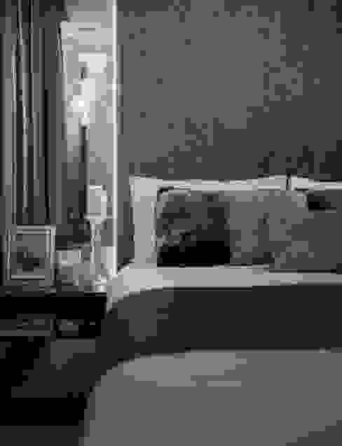 Victoria Park Villas Modern style bedroom by Summerhaus D'zign Modern