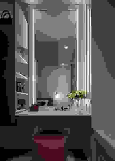 Modern Bedroom by Summerhaus D'zign Modern