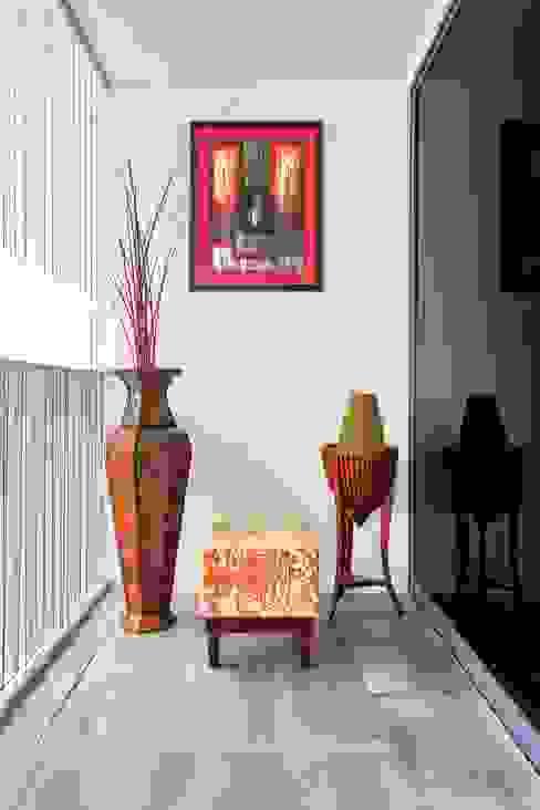 Interlace by Summerhaus D'zign Modern