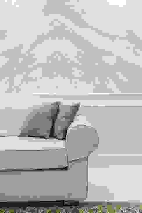 Tessarina Modern living room by Summerhaus D'zign Modern