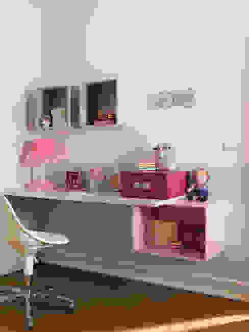 Moretti Compact Girls Bedroom