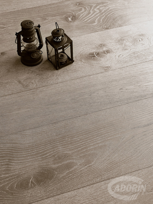 Chestnut Lime Effect by Cadorin Group Srl - Italian craftsmanship Wood flooring and Coverings Modern
