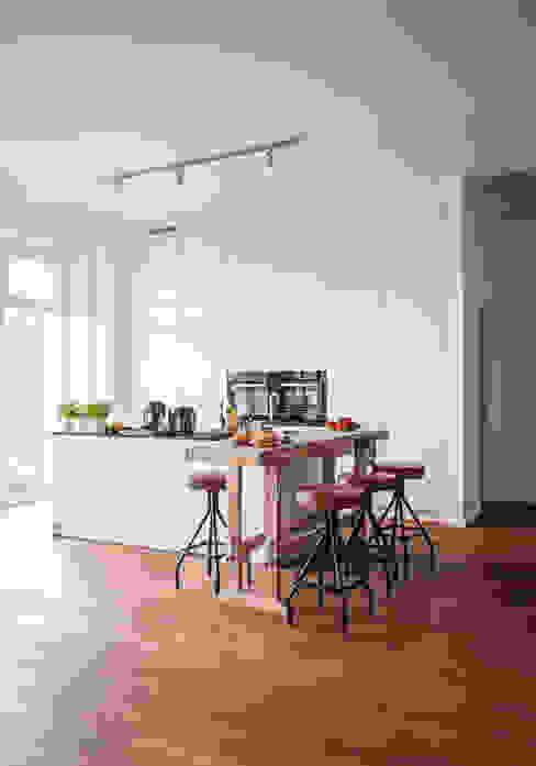by andy | INTERIORDESIGN インダストリアルデザインの キッチン