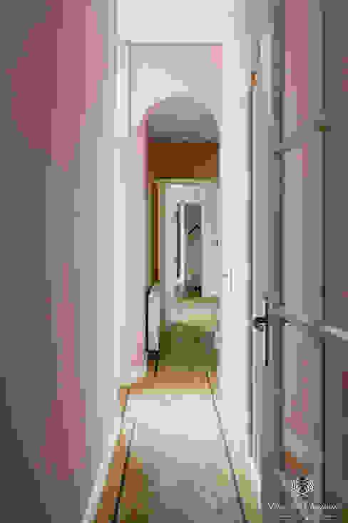 Skin Powder Classico kalkverf Pure & Original Klassieke gangen, hallen & trappenhuizen van Pure & Original Klassiek