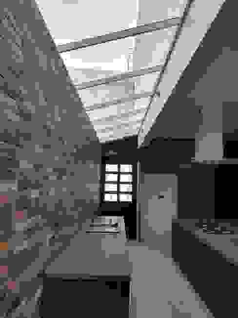Domo de vidrio Sol-lite Luxury Cristal templado y aluminio Oficinas y tiendas Aluminio/Cinc Transparente
