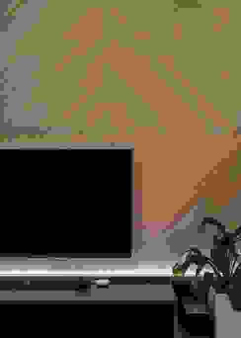 Nim Collection 1 Modern living room by Summerhaus D'zign Modern