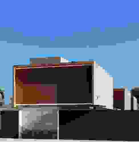Condominio Quinta da Bela Vista por D arquitetura Minimalista