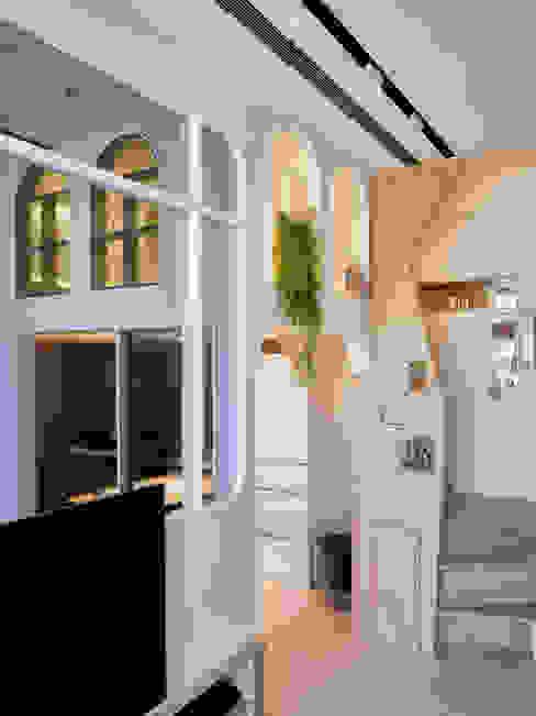 樹屋 TREE HOUSE 根據 耀昀創意設計有限公司/Alfonso Ideas 北歐風