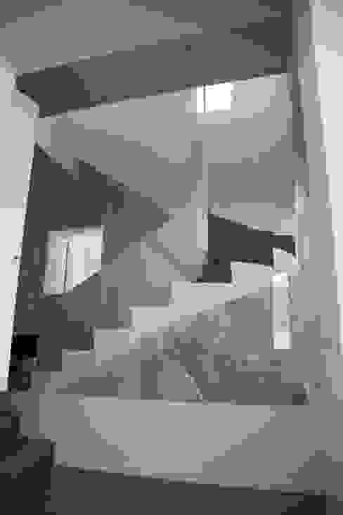 losa de escalera cerámica David Rius Serra Escaleras