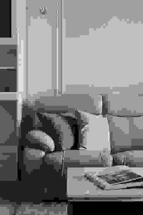 藍白記憶 根據 八寶空間美學| BABODESIGN 古典風