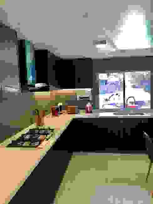balConcept SpA Modern kitchen