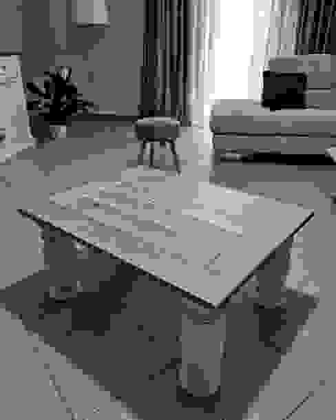 Lavorazione Artistica Legno s.r.l.s Living room Wood