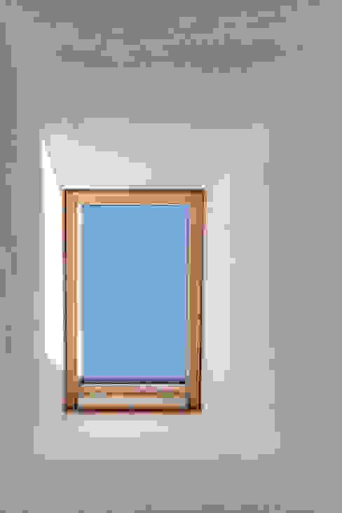 MAMESTUDIO Dachfenster