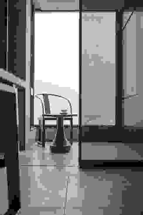 會議室休息區 大企國際空間設計有限公司 商業空間