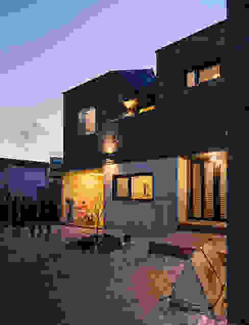 인천 서창동 인천목조주택 by 위드하임 모던