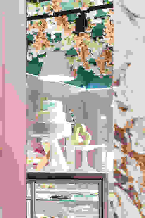 Specchi e marmo Gastronomia in stile classico di viemme61 Classico