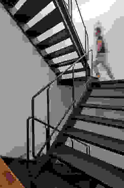 Escada INÁ Arquitetura Escadas