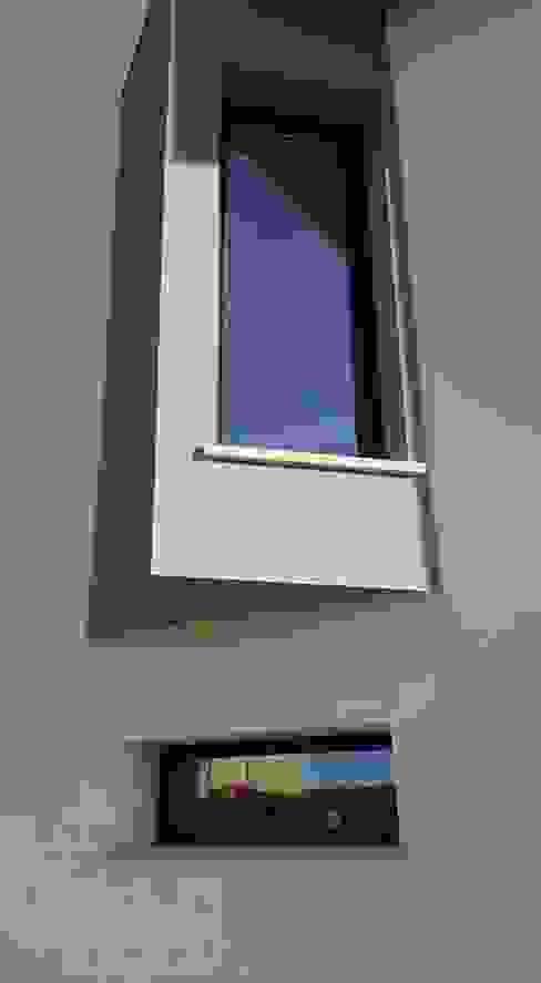 DSG ALUMÍNIOS, LDA. Fenêtres & Portes classiques Aluminium/Zinc