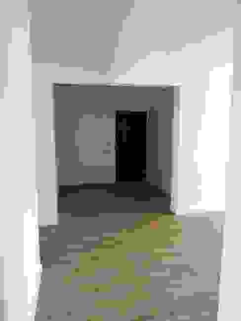 Remodelação de Apartamento em Oeiras por Congrau Engenharia