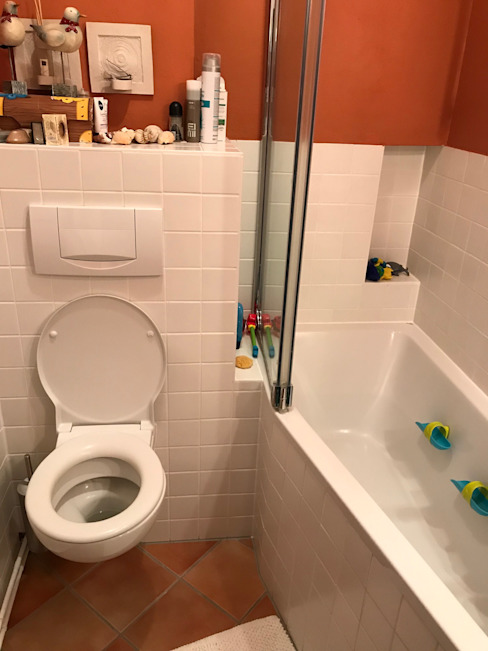 Bad Bestand Stil House GmbH Klassische Badezimmer