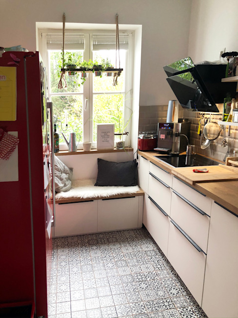 Stil House GmbH Small kitchens