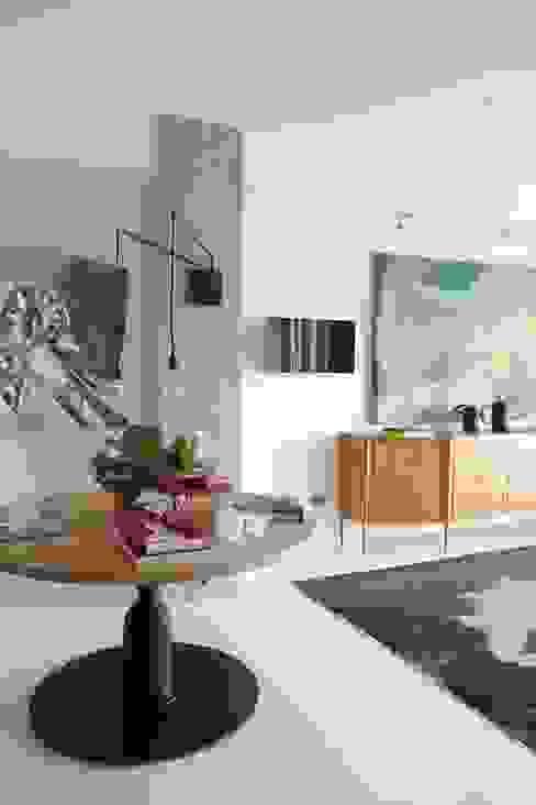 Appartamento Loft a Bari studio sgroi Soggiorno moderno